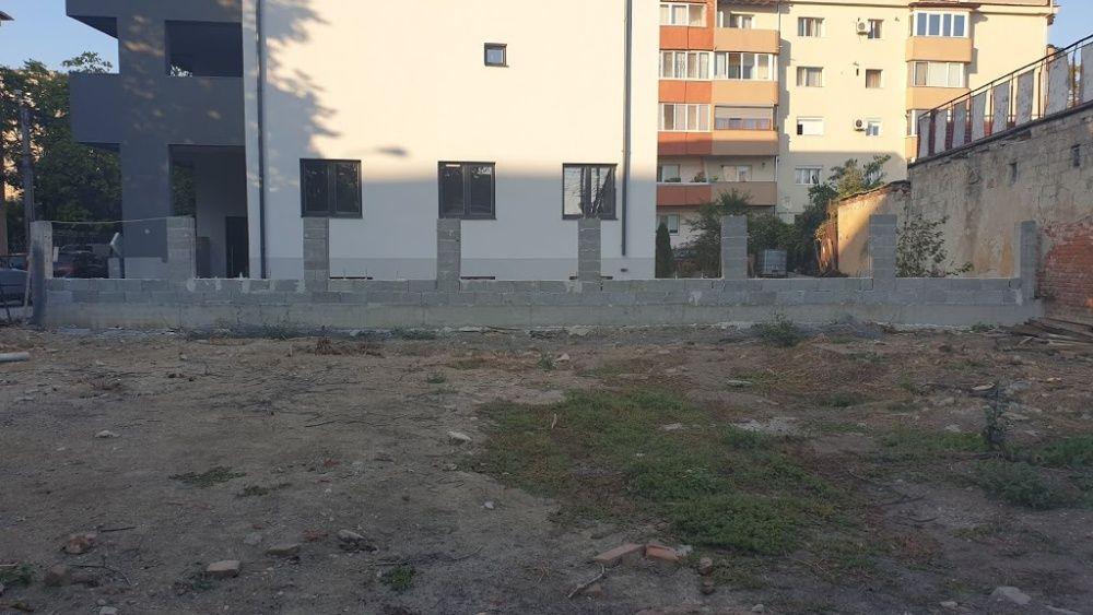Teren Bucovina Comercial-Rezidential