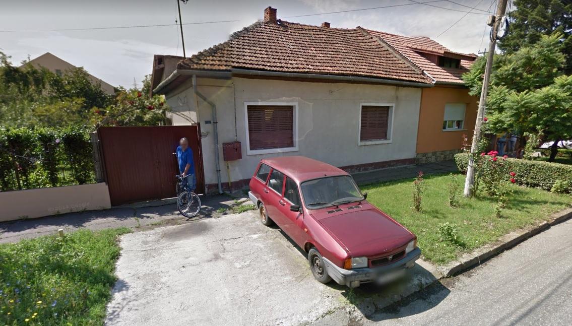 Casa Bogdanestilor 2 Km de Centru
