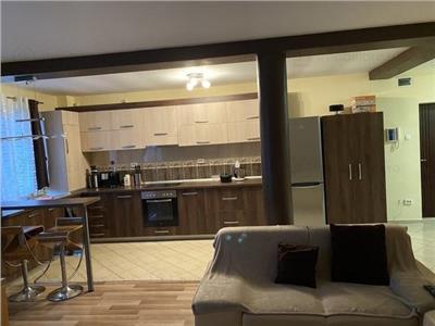 Apartament BRAYTIM utilat si mobilat